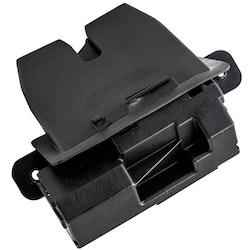 Boot baklucka dörrlås ställdon  Ford B-Max 1.0L I3 EcoBoost 1.4L I4 Duratec