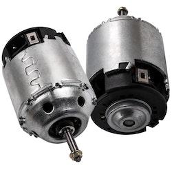 RHD Heater Blower Motor  Nissan X-Trail T30 2001-2007 2PCS 27225-8H310