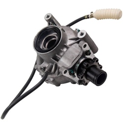 Yamaha Grizzly 660 YFM660 bakre differentialen 02-08 5KM-46101-12-00