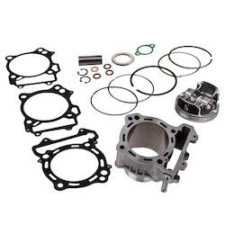 Suzuki Quadsport LTZ400 Big Bore Cylinder Piston Gasket Kit 2003-2014