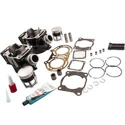 Yamaha Banshee 350 Cylinder Piston Gasket Kit 1987-2006 2GU-11181-00-00