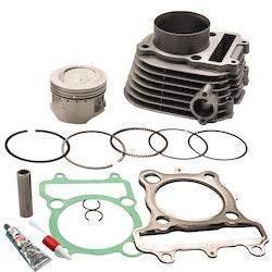 Yamaha Moto-4 Timber 250 1992-2000 Bear Cylinder Kolv Top End Kit Set