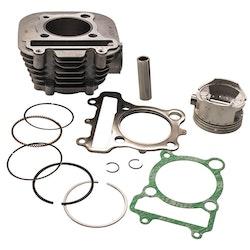 Yamaha Timber YFB250 Cylinder Piston Gasket Kit 4BD-11.631-00-Y0