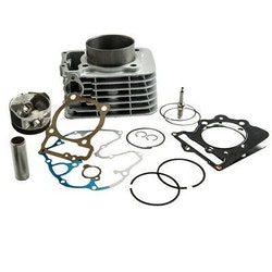 Kolvar- GASKET RINGAR TOP END KIT till Honda TRX400EX TRX 400EX 99-08