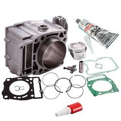 Cylinder Piston Kit  Polaris Ranger 500 1999-2012 Gaskets Top End Fit
