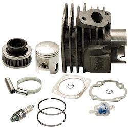 Cylinder Kolvring Packning Kit Assembly  VW Polo