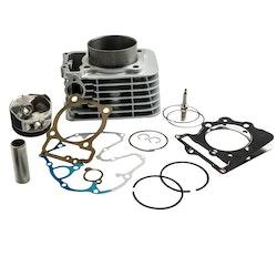 Cylinderkolvhuvud packningssats  Honda Sportrax TRX400EX / Honda XR 400R