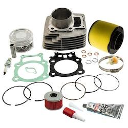 Fit Honda Rancher TRX350 TRX 350 Cylinder Kolvringar GASKET KIT SET 2000-2006