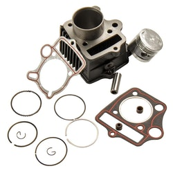 Cylinder Kolv Packning Engine Rebuild Kit  Honda 70cc CRF70 ATC70 XR70 TRX70