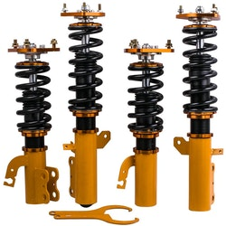 Toyota Celica FWD 1990-1993 T180 Shock Struts Racing Coilovers Kits
