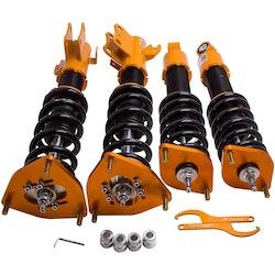 Subaru Forester XT 2009-2013 Adj. Damper Shocks coilovers Suspension Kits