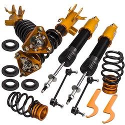 Honda Civic 2012-2015 Civic Si 2012-2013 24 Ways Damper Coilovers Kits