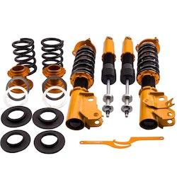 Honda Civic FG1 FG2 06-11 24 Ways Justerbara Coilover / stötdämpare Suspensi