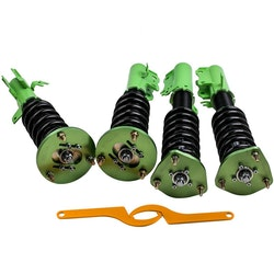 1992 - 2003  Toyota Camry Lexus ES300 Racing Coilover suspension Kit Coilover