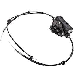 BMW E70 E71 E72 Brand Ny parkeringsbroms Actuator W / Control Unit