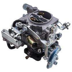 Toyota 4K Engine Corolla 77-81 Starlet 82-84 2110013170 gasare Carb