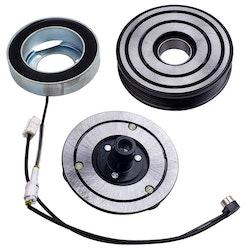 Luftkonditionering magnetkoppling remskiva magnetspole  Mazda 3 5