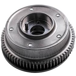 Motor avgaskamaxeln Inställning av Mercedes E350 211,087 211,087 M272.964 Ny