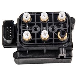 Mercedes 4MATIC AWD S-Klass RWD AIRMATIC Air Suspension magnetventil Block