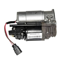 Luftfjädring Kompressor Pump  Audi A8 D4 4H 4H0616005C 4H0616005D