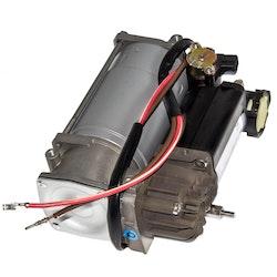 BMW 5X E53 2000-2006 luftfjädring Spring Compressor Pump Ny