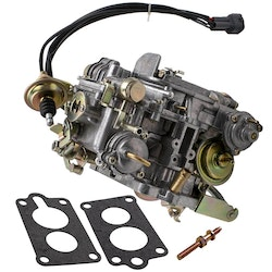 Ny Carb gasare Fit for Toyota 22R 1988 -1990 pickup 2.4L 2366CC L4 Engine