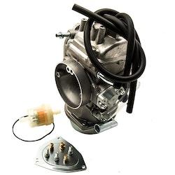 gasare Carb  Yamaha Rhino Grizzly 600 660 YFM600 YFM660 ATV 2004-07