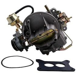 2-Barrel gasare Carb 2100 A800  Ford 289 302 351 Cu Jeep 360 Motor stöd