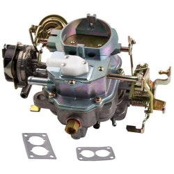 Carb gasare  JEEP Wagoneer Wrangler BBD 6 CYL 1983-1988 Engine 1.806.449 1