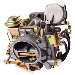 gasare Fit for Toyota 3F 4F Land Cruiser 84-92 Carb gasare 21.100-61.300