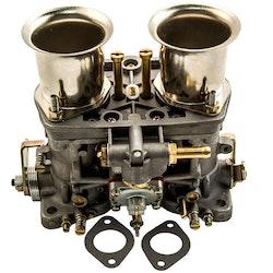 Double gasare Air Horn Kit  VW Beetle VW Fiat Porsche Bug 40 IDF
