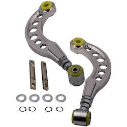 Justerbar kontroll Camber Arms Kits LH & amp; RH  Honda Civic Coupe 2006-2015