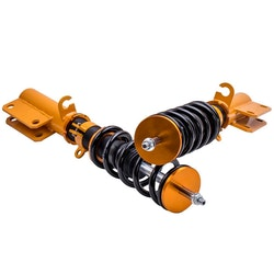 BMW X5 E53 2000-2006 2002 2003 2004 2005 2x Front Coilover Shocks Springs