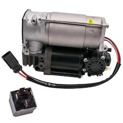 Fit Mercedes E350 W212 C207 2010-2014 AIRMATIC Suspension Kompressor Pump