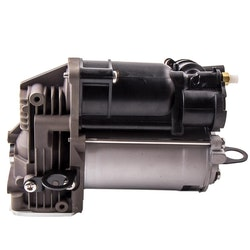 Mercedes Benz ML Class W164 ML320 ML350 ML450 Luftfjädring Kompressor Pump