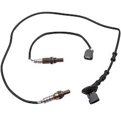 Upstream & amp; Nedströms Oxygen Sensor O2  Honda Accord 2003-2007 2.4L 234-9