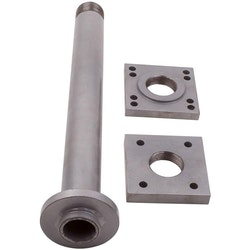Toyota Hilux Pickup 1979 - 1997 Plate Style Rear Axle lageravdragare Tool