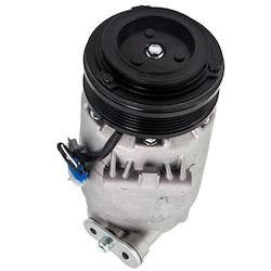 Kompressor A / c  Opel Astra G Z14xez16xe Se Tsp0155142 9.165.714 1.854.111