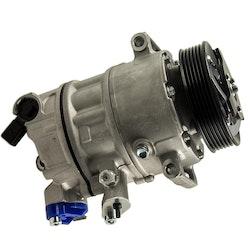 Luftkonditioneringskompressor Fit For AUDI A3 1,2 1,4 1,6 1,8 1,9 TSi 1.140.562
