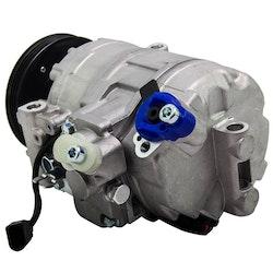 Kompressor luftkonditionering  Audi A4 8E B6 a6 4b C5 1,9 tdi 160 4B0260805G