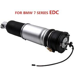 BMW 745 Electronic Damping Control 2002-2005 Vänster bak Air Shock Absorber