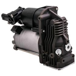 BMW 04-10 Maj-serie E61 Luftfjädring Kompressor Pump 37106793778