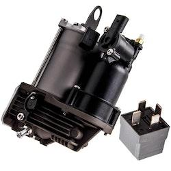 Kompressor Pump + Relay  Mercedes 2513202104 R320 R350