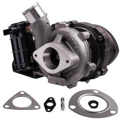 Ford TRANSIT 2,2 RWD 99 / 114KW w / elektronik GT1749V Turbo Turbo