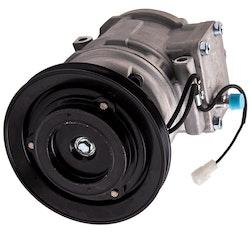 Luftkonditioneringskompressor  Toyota Landcruiser HZJ105 4.2L Diesel 1Hz A /