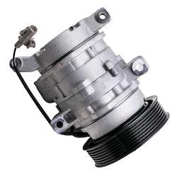 High Performance Luftkonditionering AC kompressor  Toyota Hilux KUN16R KU