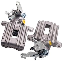 Paar hinten länkar - rechts Bremssattel Bremssa  AUDI  SEAT 1K0615423J / 4