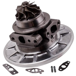 Toyota Hilux Fortuner Innova 2.5 D 2Kd-FTV 17.201-30.080 CT16 Turbo kassett