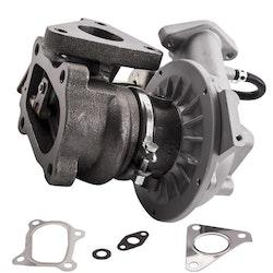 turbo  Nissan Navara 2,5 133bhp 98kw 14411VK500 VA420115 VN3 turboladdare