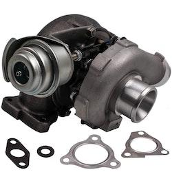 Kia Rio Cerato Hyundai Getz Matrix 1.5 CRDi 740.611 282012A400 Turboladdare